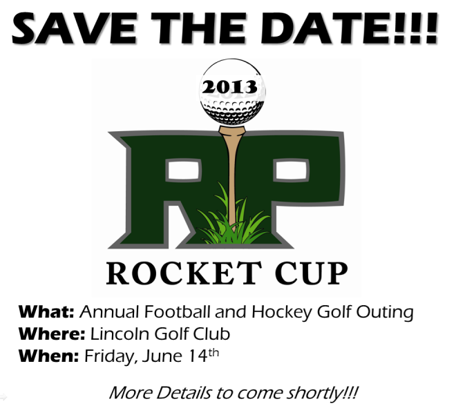 SAVE THE DATE!!!