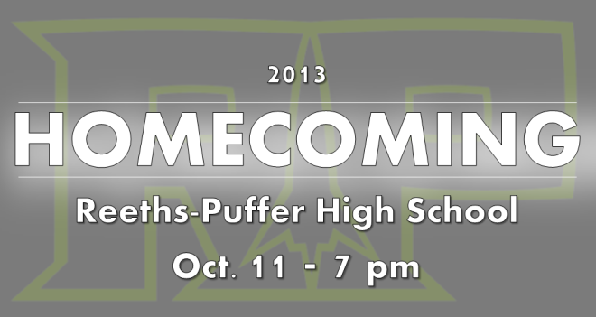 Homecoming Tonight! Rocket Stadium is the Place to Be!