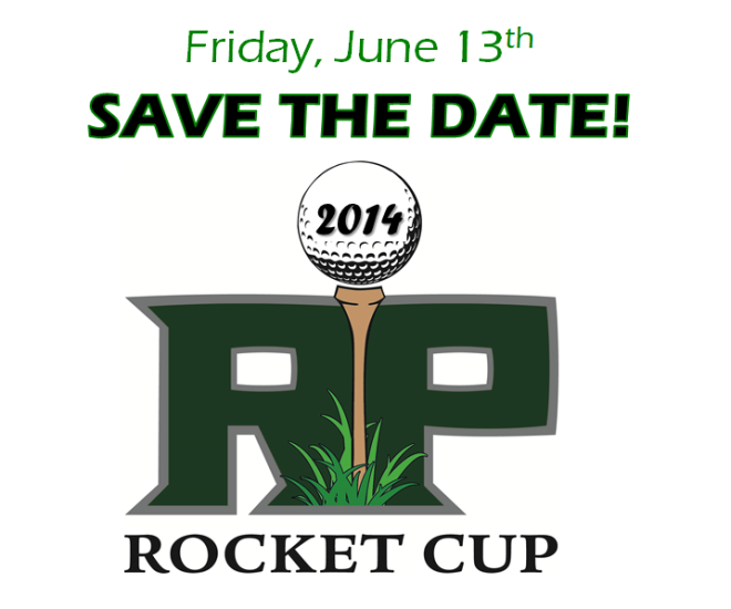 2014 ROCKET CUP REGISTRATION FORMS NOW AVAILABLE!!!