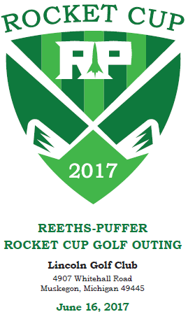 2017 ROCKET CUP GOLFOUTING!